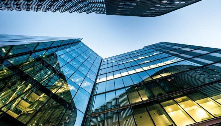 Real estate investors see rising demand for healthy buildings –