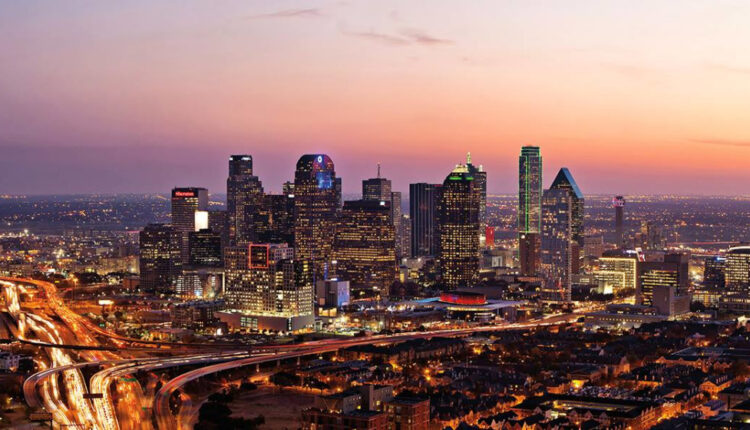 Dallas sizzles as country's 2nd hottest commercial real estate market