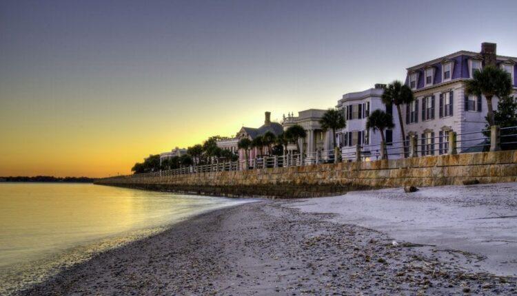 2021 Charleston Real Estate Market Investing Forecast