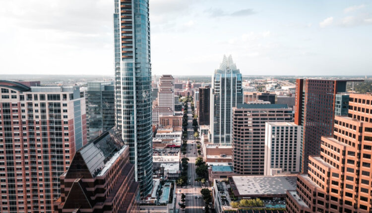 Austin sizzles as country's hottest commercial real estate market