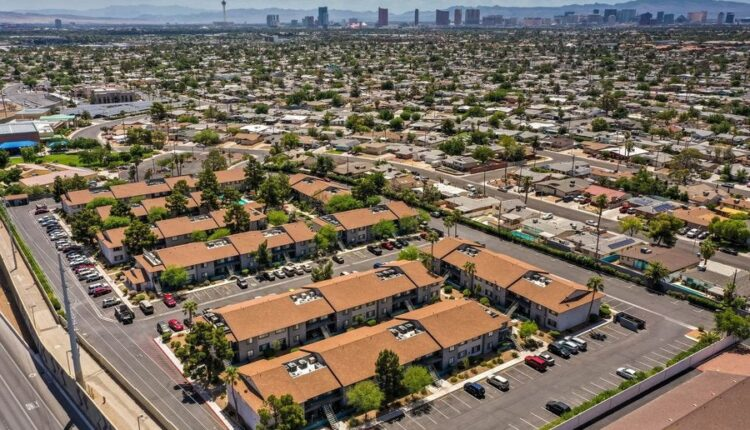 2021 Las Vegas Real Estate Market Investing Forecast