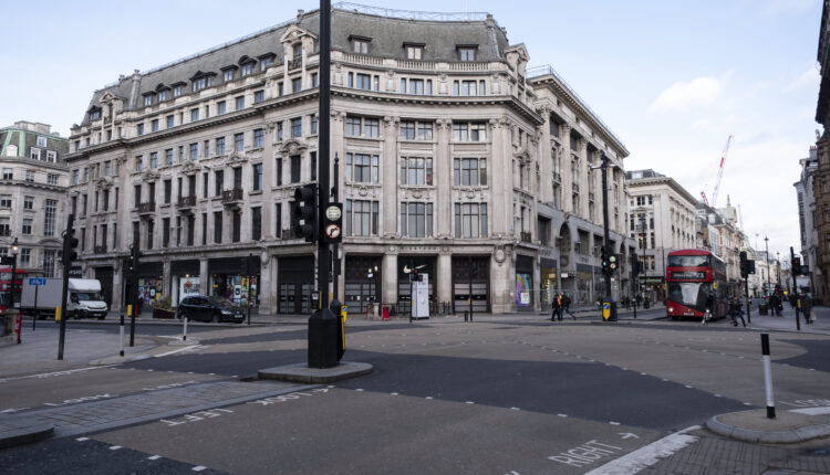 commercial property overvaluation could create new shocks
