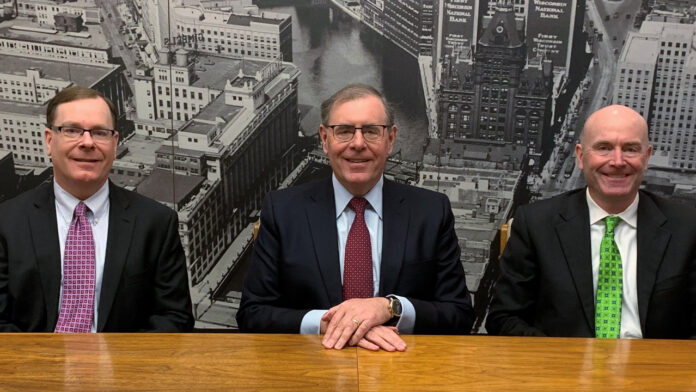 Commercial Real Estate Company Celebrates 100th Anniversary