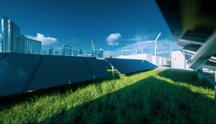 Real Estate Companies Saving the Planet