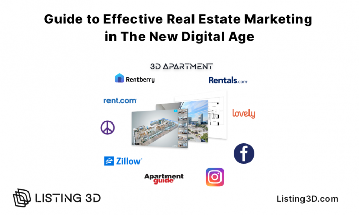 Guide to Effective Real Estate Marketing
