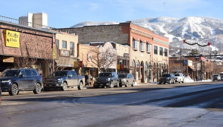 Commercial real estate boom explodes in downtown Steamboat