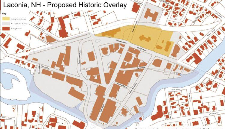 Idea of expanded historic district gets chilly reception | Local News