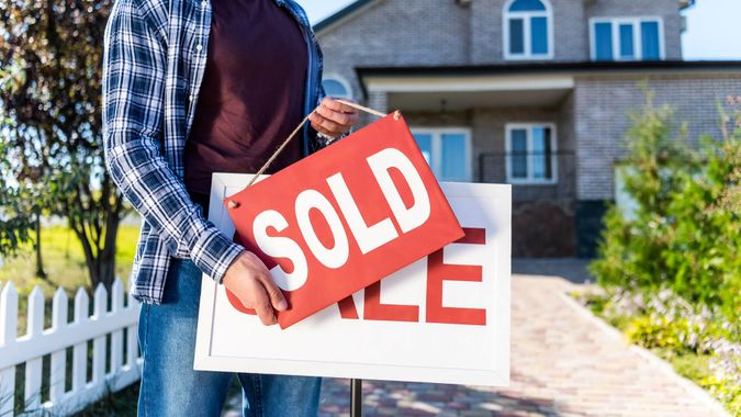 What To Do With Your Real Estate Windfall After Selling
