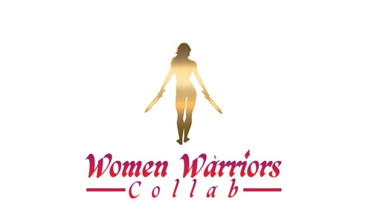 Women Warriors Collab Step Into Your Power Networking Brunch