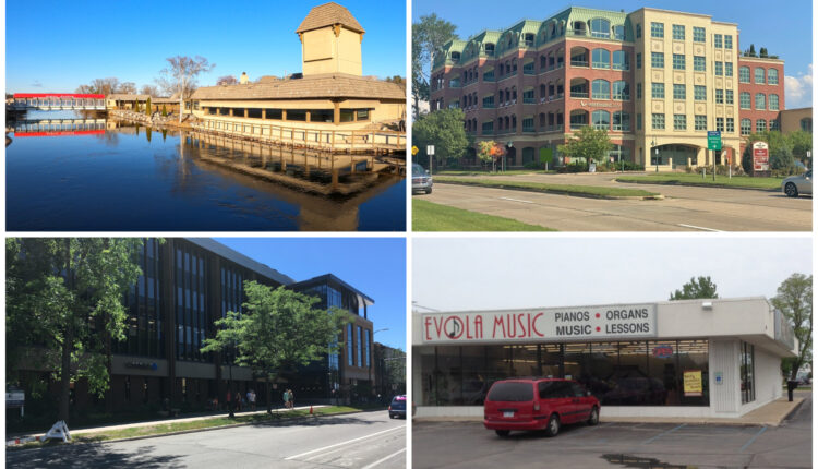 Not Dead Yet: Commercial Real Estate Roars Back In Traverse