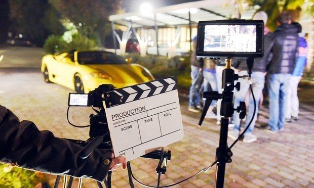 Institutional Investors Zero in on Film Studios' Real Estate