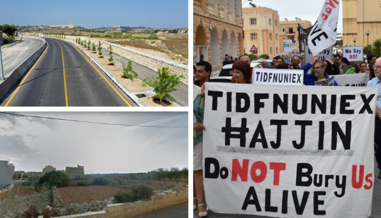 residents' and NGOs' objections increase, but has anything changed?
