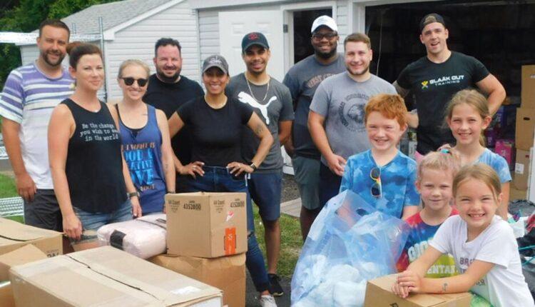 NextGen Rotarians planning block party fundraiser in Newtown for Family