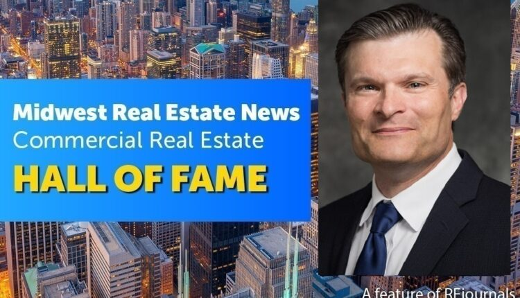 Commercial Real Estate Hall of Fame: Marcus & Millichap's Ray