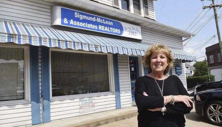 Real estate agent appreciates mentors   Money