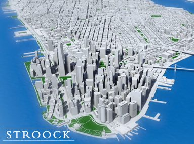 Take a Virtual Stroll with Stroock's Real Estate Fast Forward