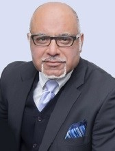 Armani Bhatti is recognized by Continental Who's Who