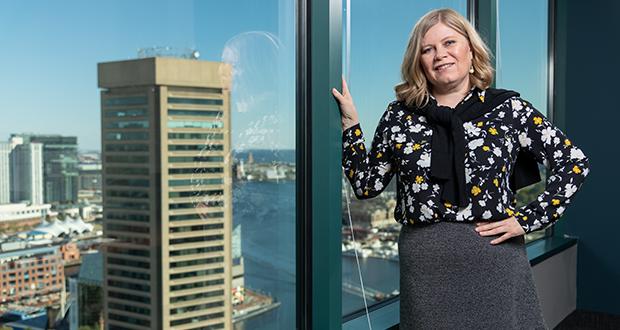 Commercial real estate broker Harrington leaves MacKenzie for own firm,