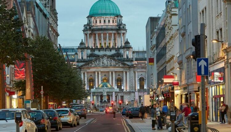 Investors rush back into NI's commercial real estate as economy